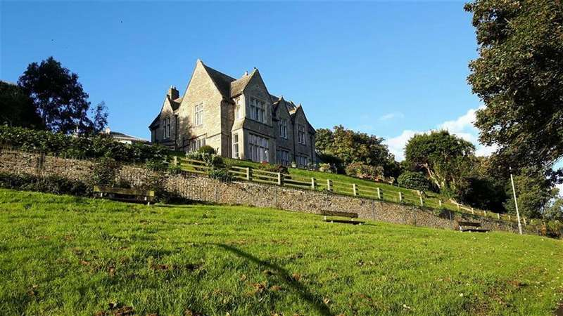 7 Bedrooms Detached House for sale in Hillsborough Road, Ilfracombe, Ilfracombe, Devon, EX34