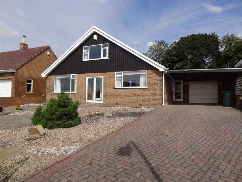 3 Bedrooms Bungalow for sale in Oakfield Walk, Pogmoor, Barnsley, S75