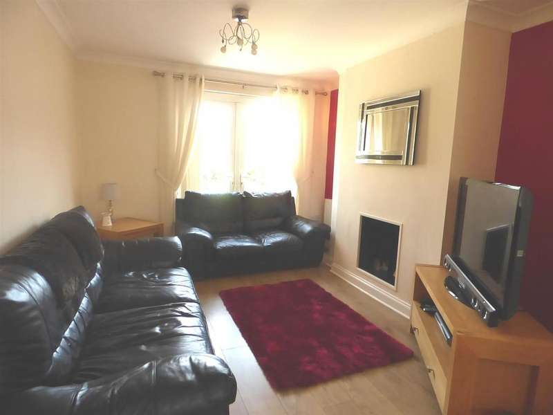 2 Bedrooms House for sale in New Road, Pontardawe, Swansea