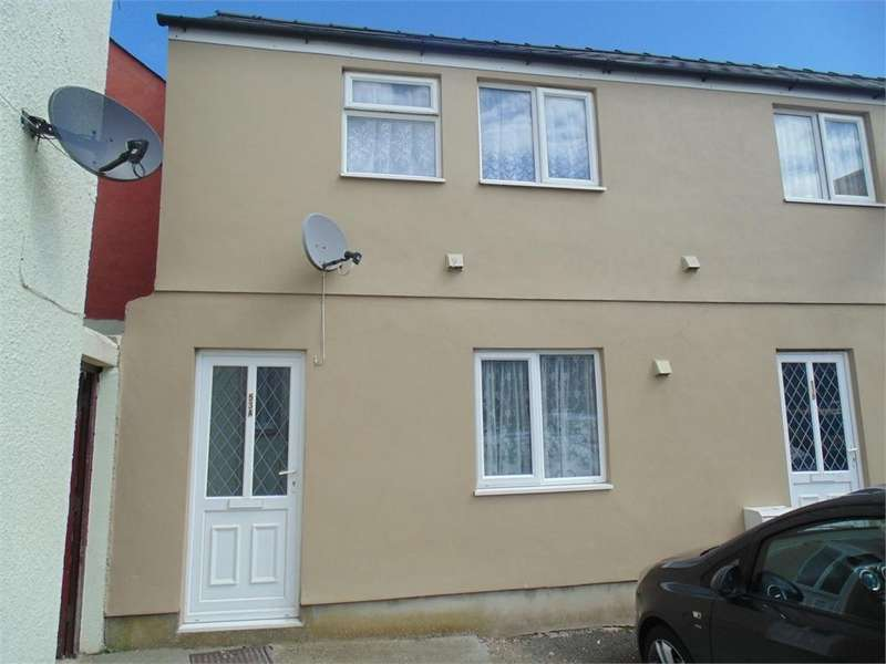 2 Bedrooms Detached House for sale in Primrose, 53A Dimond Street East, Pembroke Dock