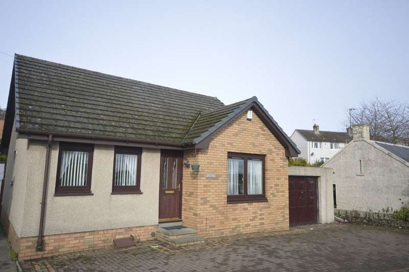 2 Bedrooms Detached Bungalow for sale in Hill Road, Ballingry, Lochgelly, KY5