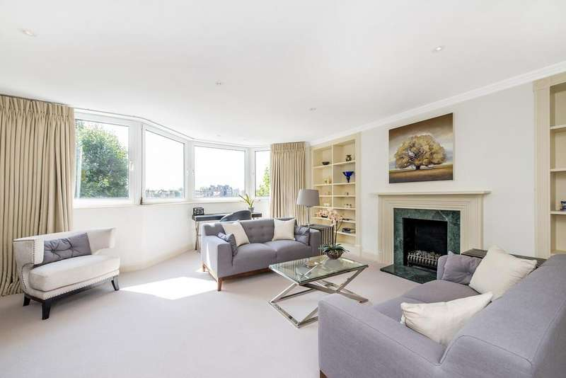 3 Bedrooms Flat for sale in Tite Street, Chelsea