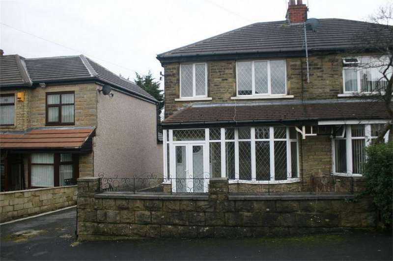 3 Bedrooms Semi Detached House for sale in Southmere Road, Great Horton, Bradford, West Yorkshire