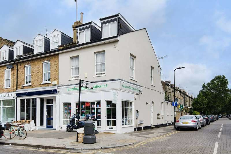 4 Bedrooms Flat for sale in The Grove, Ealing, W5