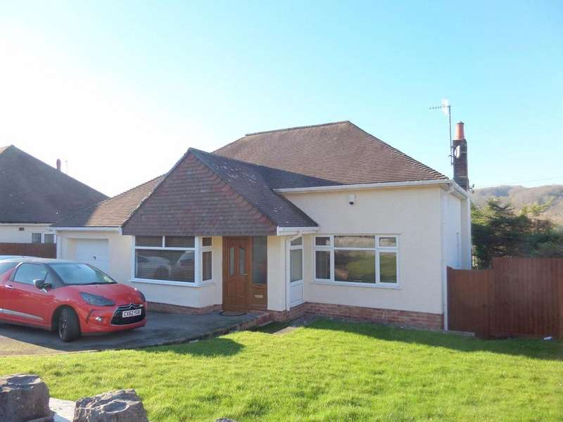 5 Bedrooms Detached House for sale in Dinerth Road, Rhos On Sea