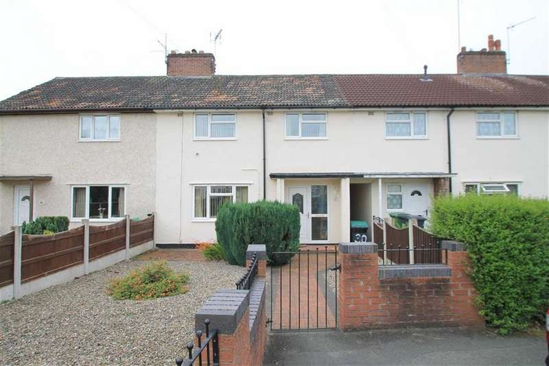 3 Bedrooms Semi Detached House for sale in Plas Isaf, Rhosymedre, Wrexham