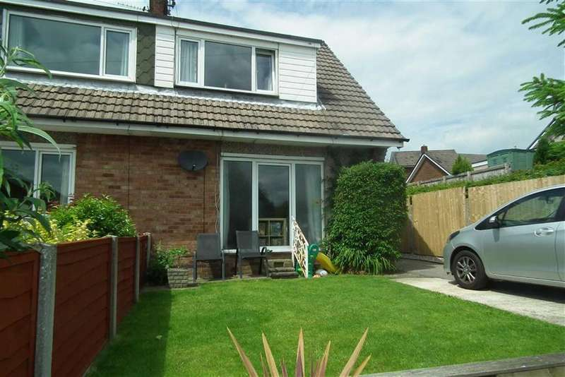 3 Bedrooms Semi Detached House for sale in Sutton Avenue, Burnley, Lancashire