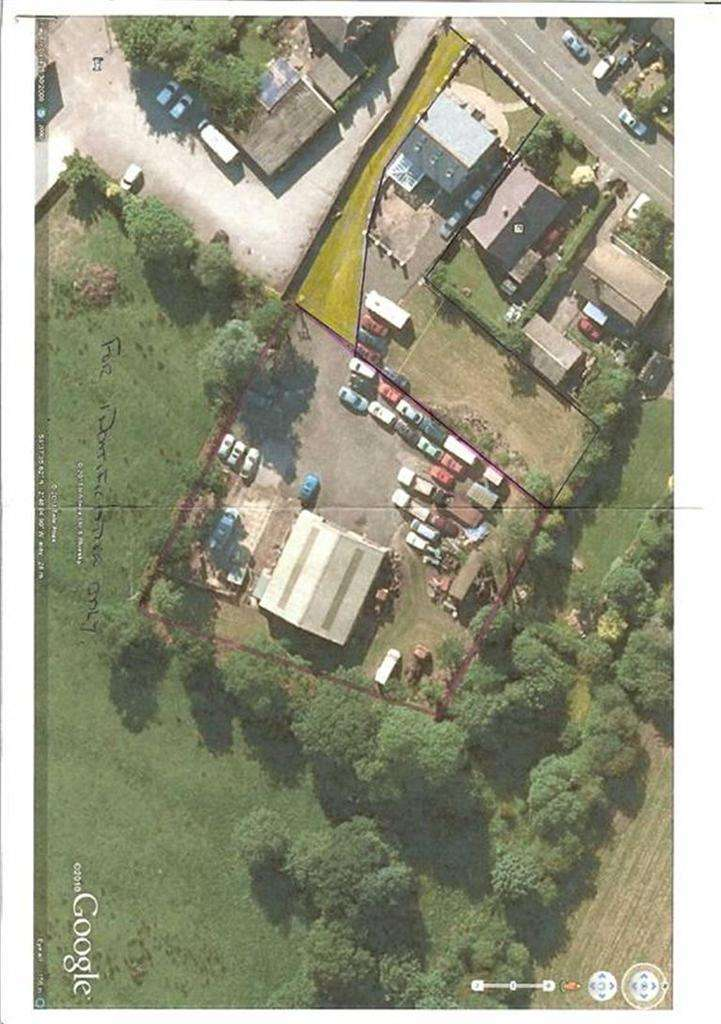 Land Commercial for sale in New Street, Mawdesley, Lancashire, L40