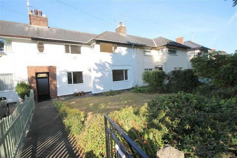 3 Bedrooms Mews House for sale in Aston Grove, Wrexham, Wrexham