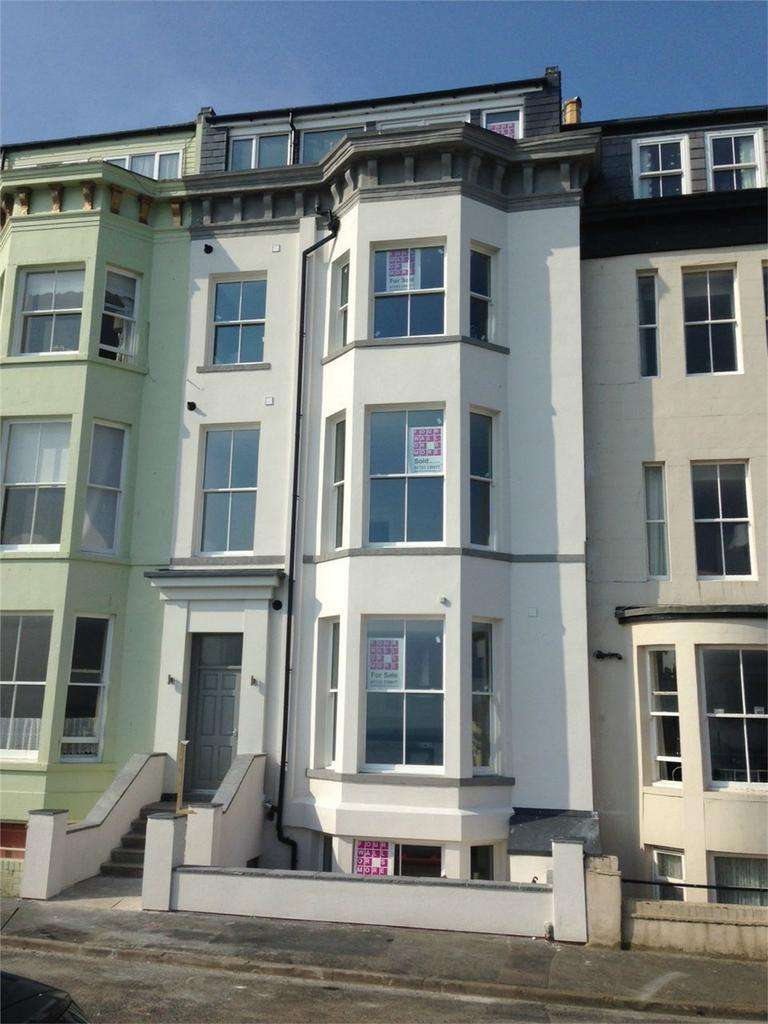 1 Bedroom Flat for sale in No. 7 Blenheim Terrace, Scarborough