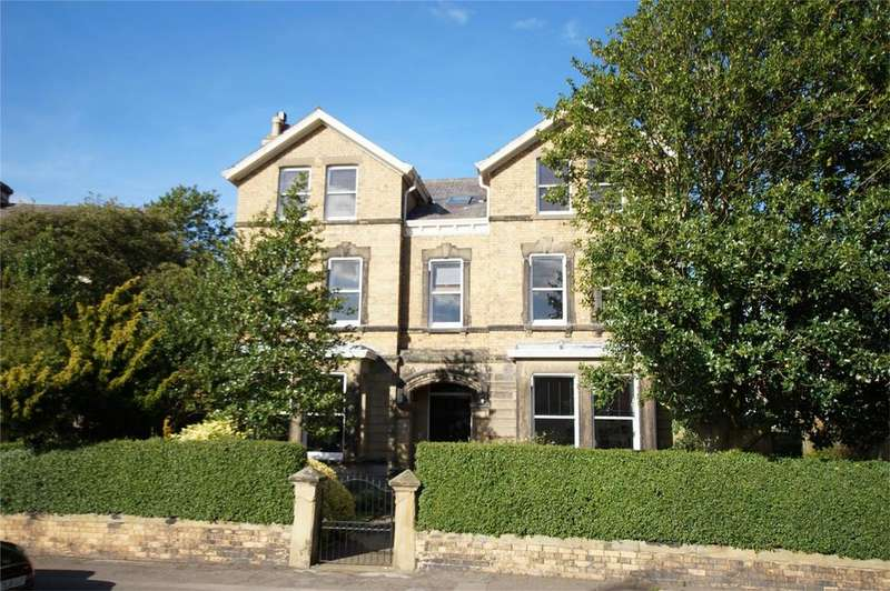 4 Bedrooms Flat for sale in Mount View, Oriel Crescent, Scarborough