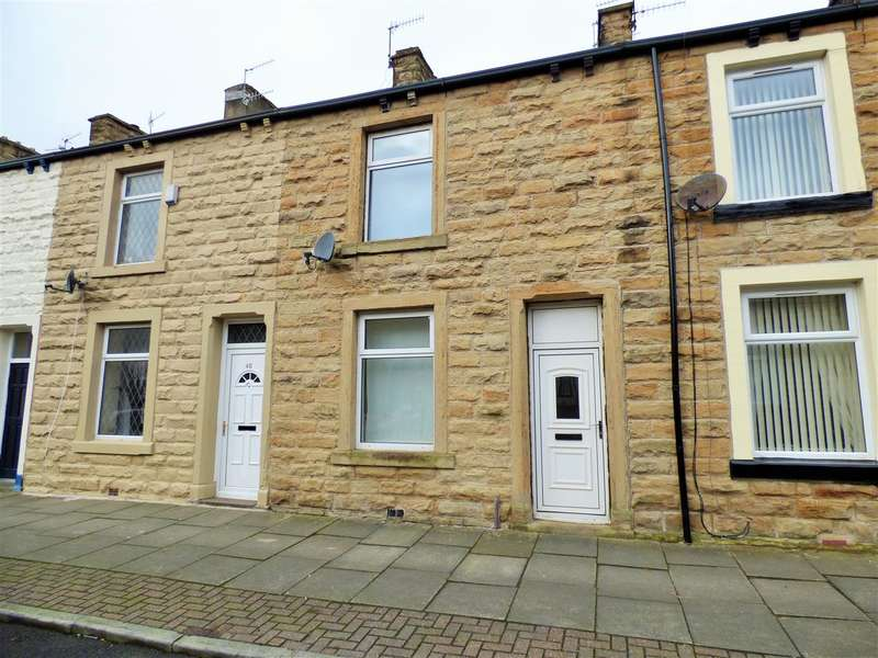 2 Bedrooms Terraced House for sale in Pendle Street, Padiham
