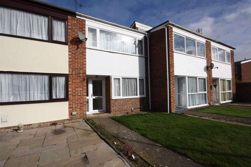 3 Bedrooms Terraced House for sale in Waveney Road, Ipswich