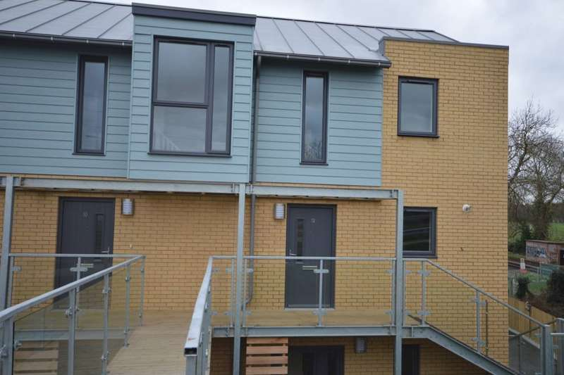 3 Bedrooms Flat for sale in ) Broad Oak Road, Canterbury, CT2