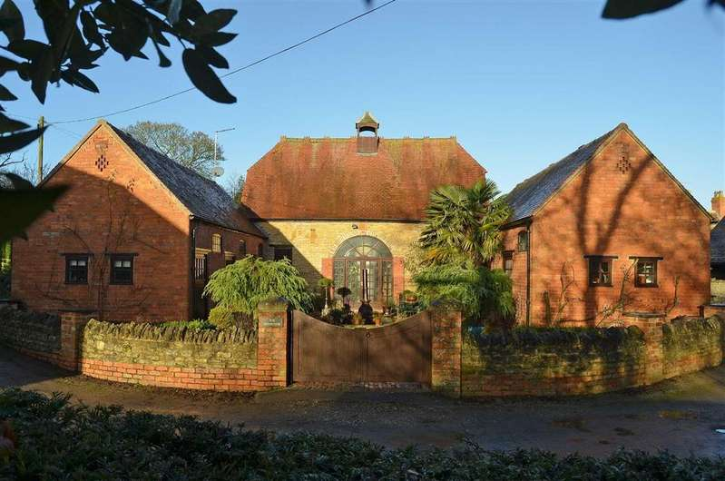 3 Bedrooms Cottage House for sale in Stoke Bruerne