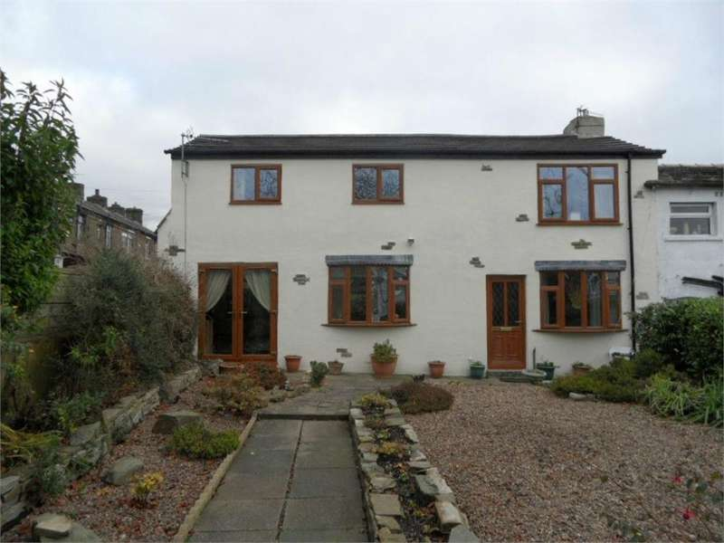 3 Bedrooms Cottage House for sale in Bierley Lane, BRADFORD 4, West Yorkshire