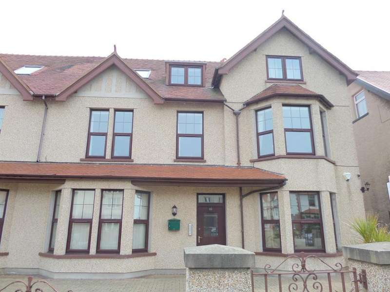 1 Bedroom Apartment Flat for sale in Lloyd Street, Llandudno