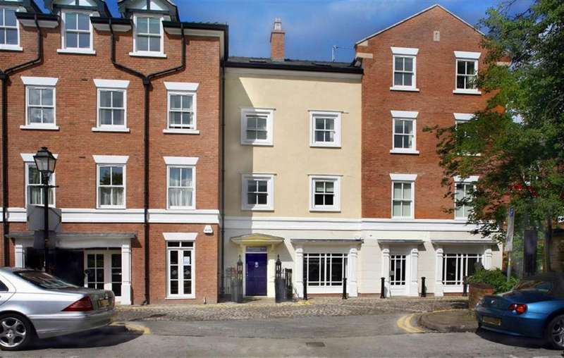 1 Bedroom Apartment Flat for sale in Chatterton House, Nantwich, Cheshire