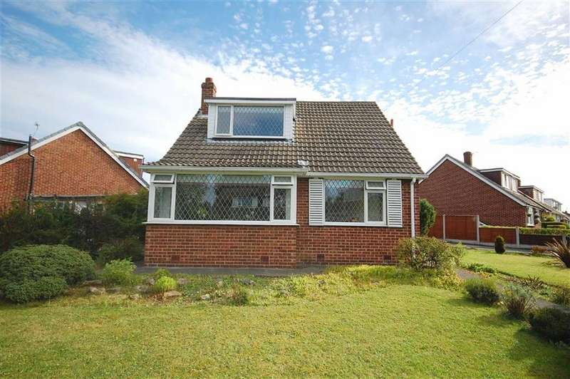 4 Bedrooms Detached House for sale in Montague Crescent, Garforth, Leeds, LS25