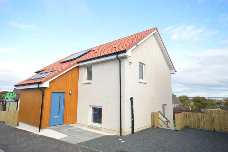 3 Bedrooms Detached House for sale in Chapel Road, Kirkcaldy, KY2