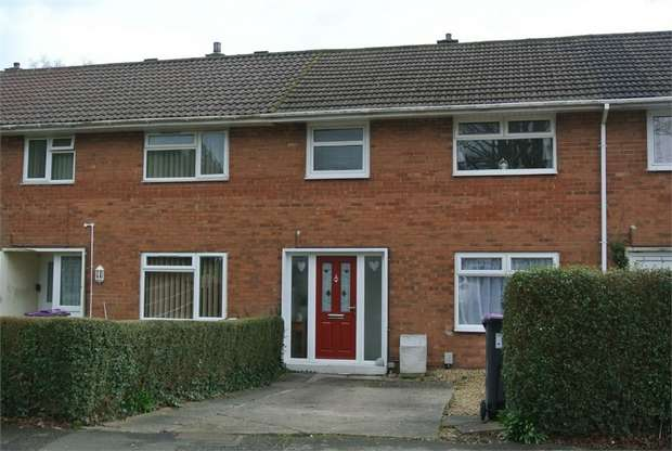 3 Bedrooms Terraced House for sale in Trem Twyn Barlwm, Two Locks, Cwmbran