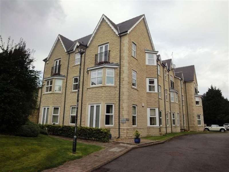 2 Bedrooms Apartment Flat for rent in Apt 14 Lyon, 2 Kenwood Court, Nether Edge, S7 1NT