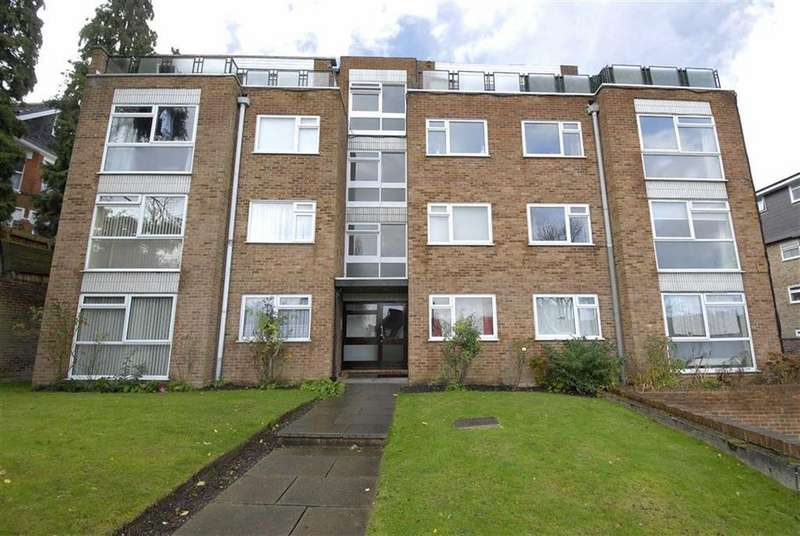 3 Bedrooms Flat for sale in Park Hill Road, Shortlands, Kent