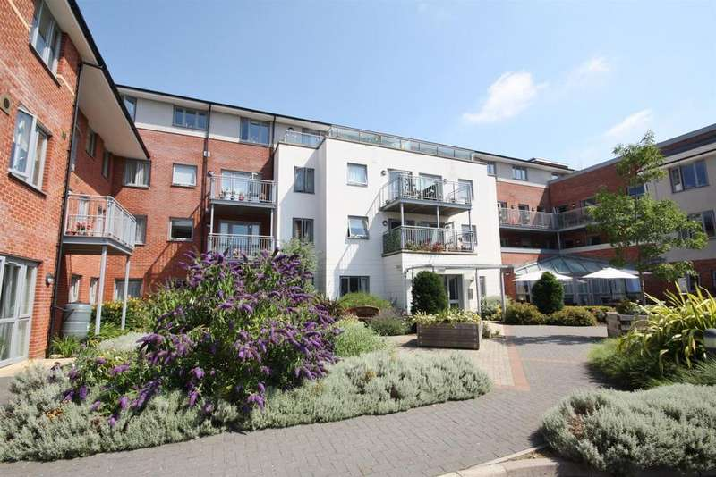 1 Bedroom Flat for sale in Sopwith Road, Eastleigh