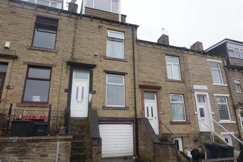 4 Bedrooms Terraced House for sale in Newlands Place, Undercliffe, Bradford, BD3 0QB