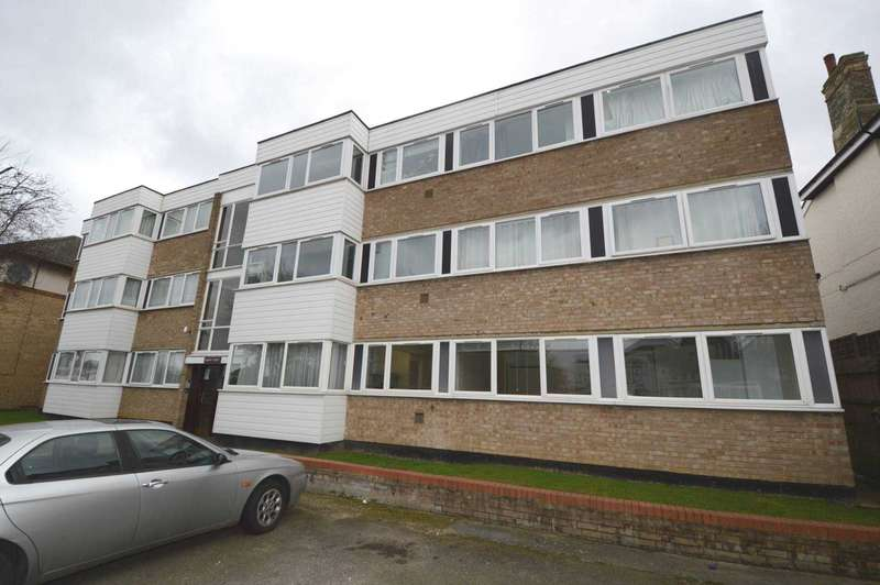 2 Bedrooms Apartment Flat for sale in Alexandra Grove, London