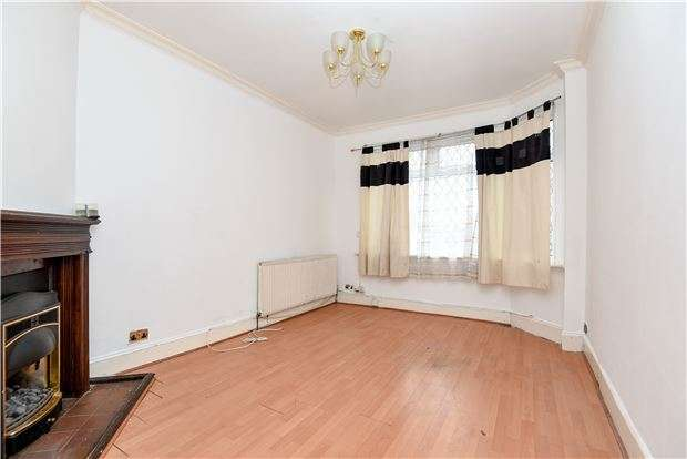 2 Bedrooms Terraced House for sale in Stanley Grove, CROYDON, CR0