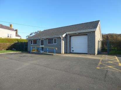 Bungalow for sale in Ffordd Dewi Sant, Nefyn, Pwllheli, Gwynedd, LL53