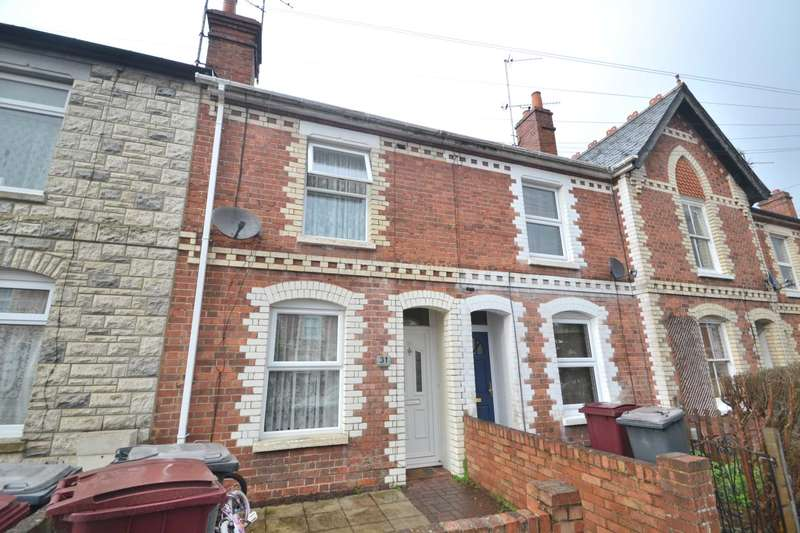 3 Bedrooms Terraced House for sale in Freshwater Road, Reading