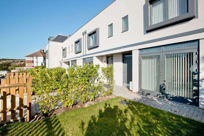 3 Bedrooms House for sale in Dudley Road, Brighton