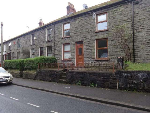 2 Bedrooms Terraced House for sale in East Road, Tylorstown, ferndale
