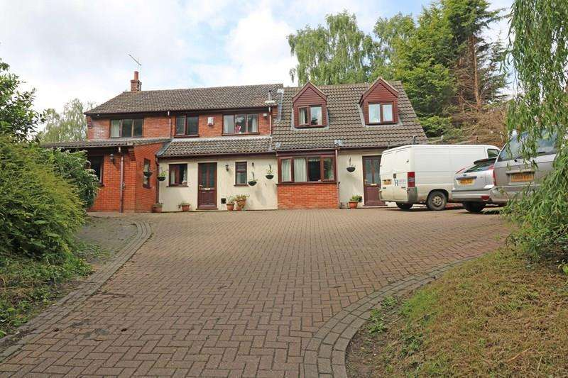 4 Bedrooms Detached House for sale in Hall Drive, Honingham, Norwich