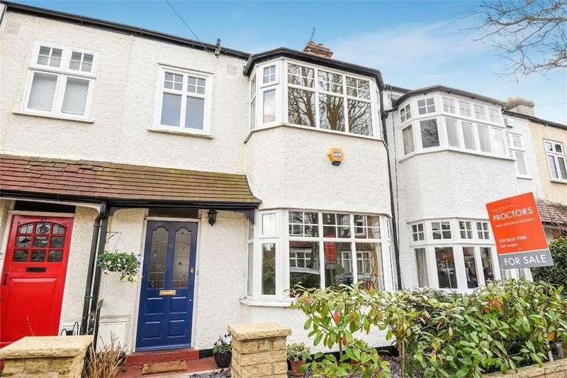 4 Bedrooms Terraced House for sale in Balgowan Road, Beckenham, Kent