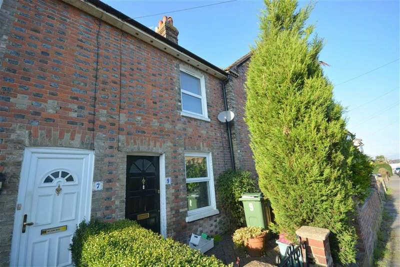 3 Bedrooms Terraced House for sale in Bedford Road, Tunbridge Wells, Kent