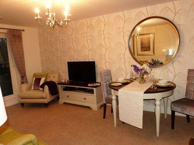 2 Bedrooms Ground Flat for sale in Broadway North,Walsall,West Midlands
