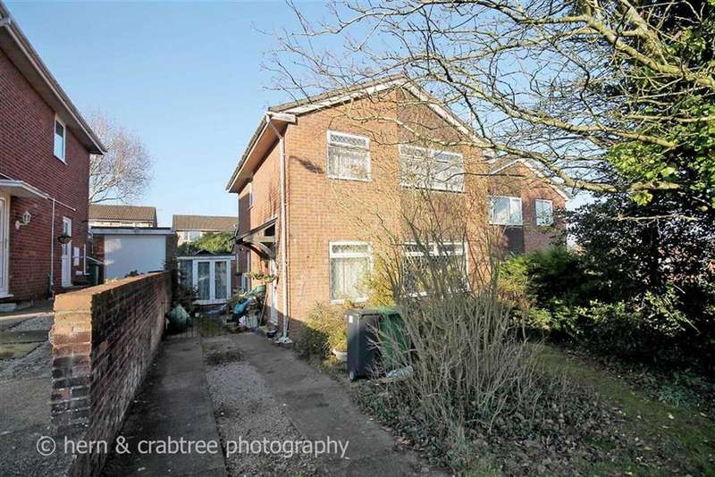 3 Bedrooms Detached House for sale in Hydrangea Close, Cardiff
