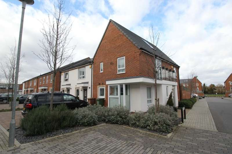 3 Bedrooms Property for sale in Virginia Road, Crayford , DA1
