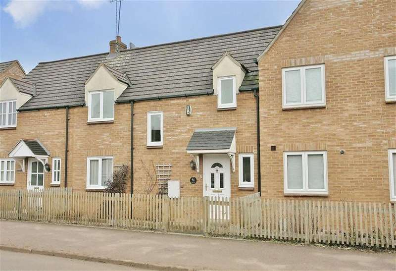3 Bedrooms Terraced House for sale in Tadmarton Road, Bloxham