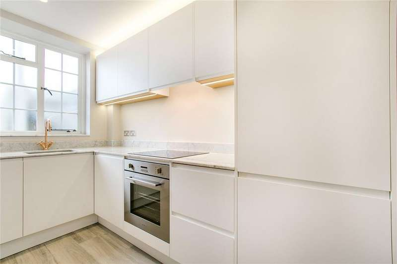 1 Bedroom Flat for sale in Donovan Court, Drayton Gardens, Chelsea