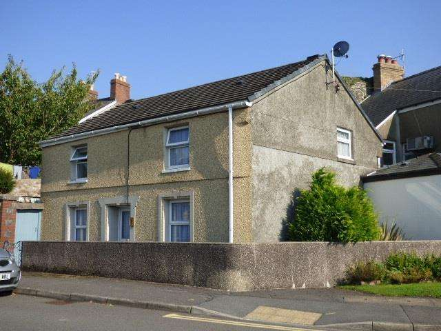 3 Bedrooms Cottage House for sale in New Street, Kidwelly