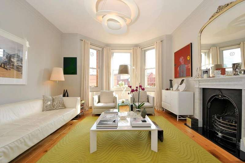 3 Bedrooms Flat for sale in Ashley Gardens, Thirleby Road, Westminster, London