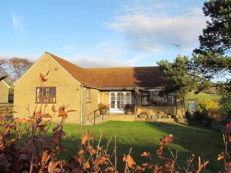 2 Bedrooms House for sale in Wilton, Pickering