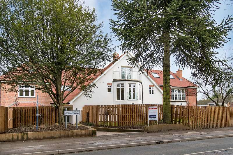 3 Bedrooms Flat for sale in Manor View, 178 White Lion Road, Little Chalfont, Buckinghamshire, HP7