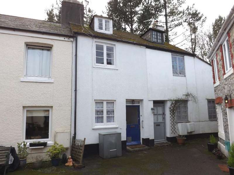 2 Bedrooms Terraced House for sale in Buckfastleigh