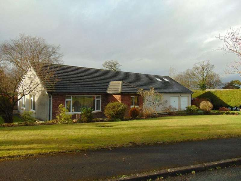 6 Bedrooms Bungalow for sale in Edenwood, Bridekirk, Cockermouth, CA13 0PF