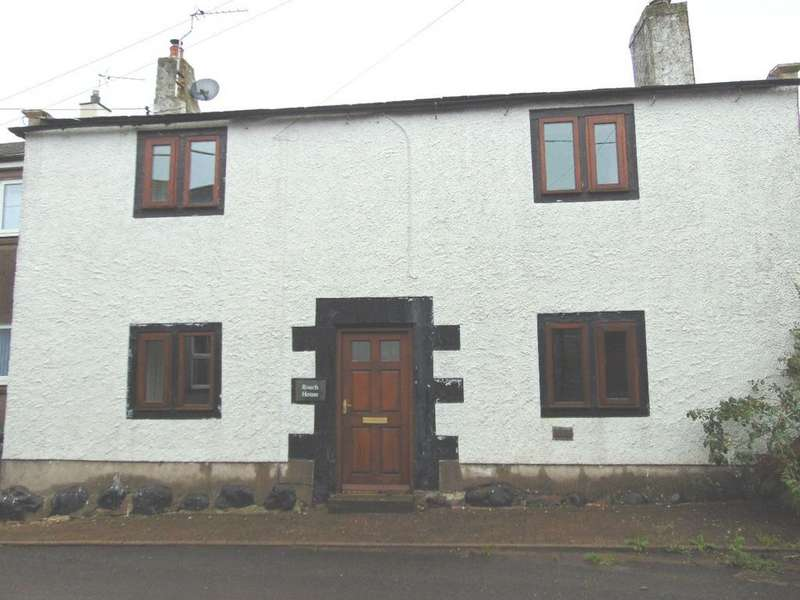 3 Bedrooms Farm House Character Property for sale in Roach House, Branthwaite, Workington, CA14 4TG